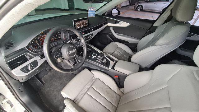 Audi A4 Ambiente 2018 - Foto 6