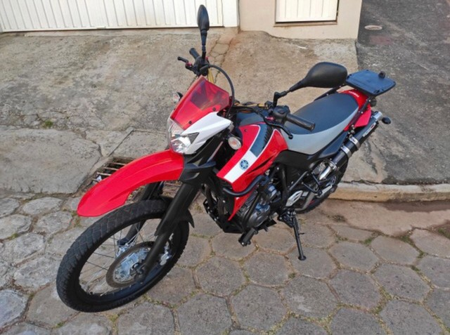 XT 660 R  - Foto 3