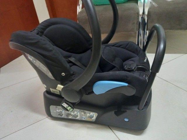 Bebê Conforto com base para carro - Streety Fix Com - Foto 4