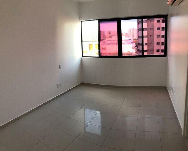 Ap. 160m2 com 4 quartos próximo de tudo na Jatiúca  - Foto 10