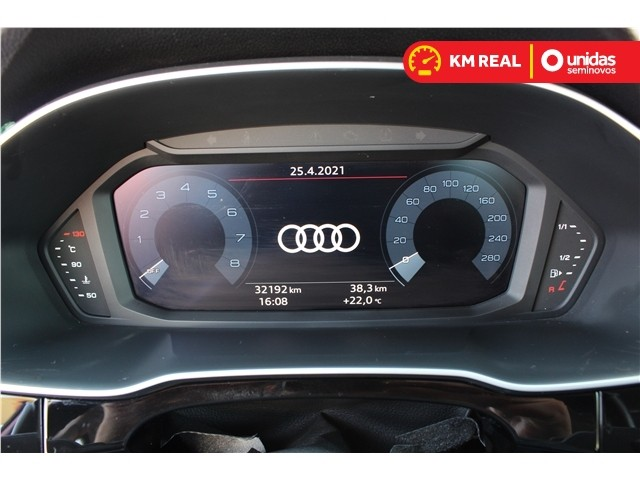 Audi Q3 2020 1.4 35 tfsi flex prestige plus s tronic - Foto 10