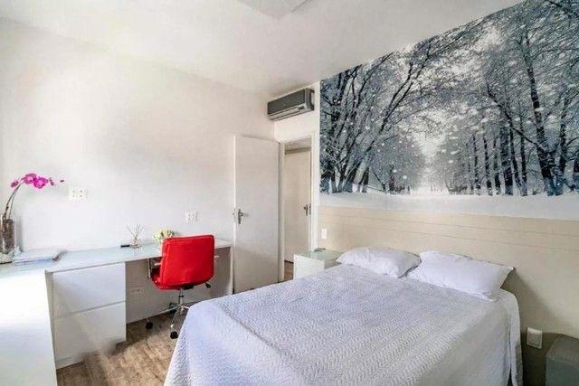 Apartamento todo reformado com vista panorâmica.  - Foto 13