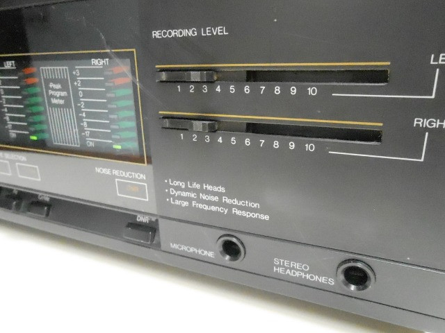 Tape deck pphilips - Foto 2