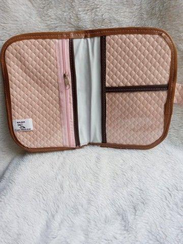Porta caderneta de vacina - Foto 5