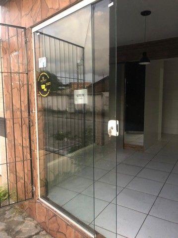 porta de vidro  - Foto 2