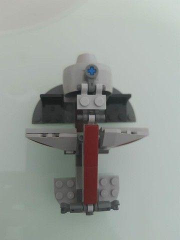 LEGO STAR WARS TANQUE CLONE WARS