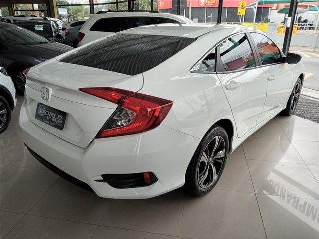 Honda Civic 2.0 16vone Sport - Foto 6