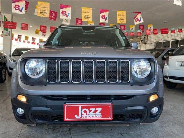 Jeep Renegade 2019 1.8 16v flex longitude 4p automático - Foto 2