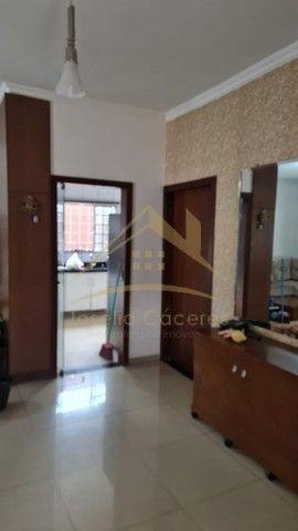 Casa com 3 quartos - Bairro Centro Sul em Várzea Grande - Foto 11