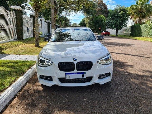 BMW M 135i - Foto 7