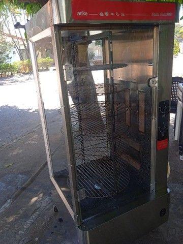 Assadeira Multiuso 70 KG ARKE - Foto 3