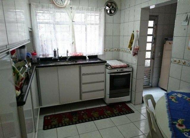 casa no ipsep 3 quartos 2 banheiro garagem terraço com sinal de 14.400,00 + parcelas  - Foto 5