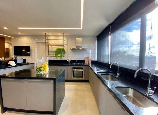 Apartamento para venda possui 268 metros quadrados com 4 quartos em São José - Recife - PE - Foto 9