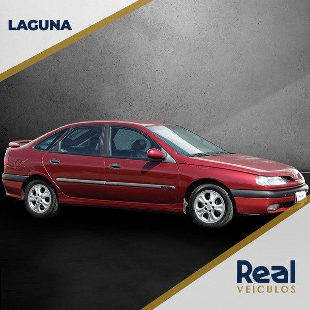 RENAULT Laguna RXE 2.0s 8V/16V