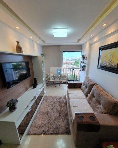 Apartamento de 2 quartos, finamente decorado em Pernambués - Foto 4