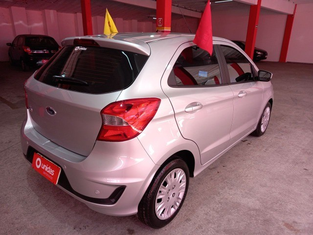 Ford KA 1.0 SE, pronto para você!! - Foto 5