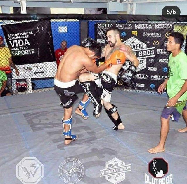 Aulas de Muay thai e Boxe - Foto 5