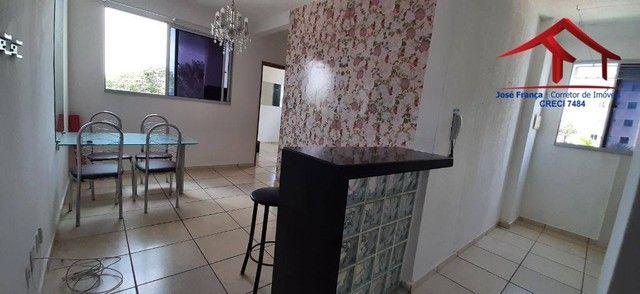 Apartamento com 2 dormitórios à venda, 48 m² por R$ 189.000,00 - Maraponga - Fortaleza/CE - Foto 15