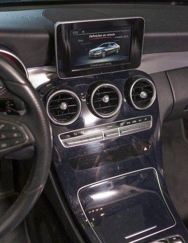 Mercedes-Benz C 180 2016 58.000km - Foto 10