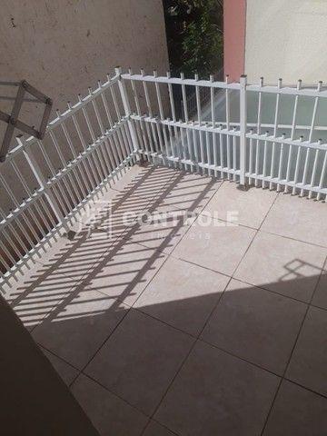 <RAQ> Apartamento 03 dormitórios, 01 suite, 01 vaga, bairro Balneário, Florianópolis. - Foto 16