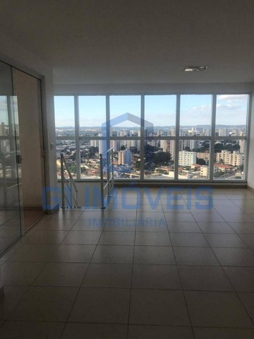 Apartamento para venda com 2 quartos, 163m² Cond. Veredas do Lago em Setor Oeste  - Foto 3