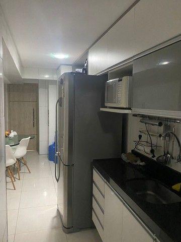 Apartamento com 2 dormitórios 76 m² Imbiribeira no Edf Maria Luiza - Foto 5