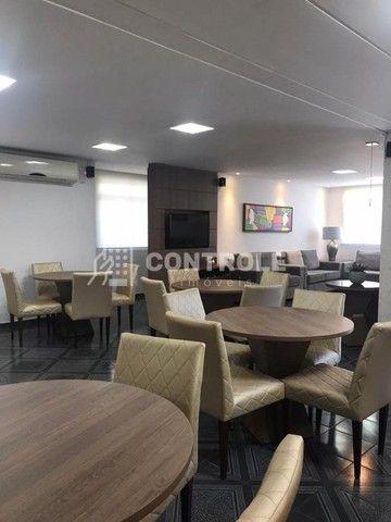 (vv) Apartamento 02 dormitórios, sendo 1 suíte no Balneário, Florianópolis - Foto 10