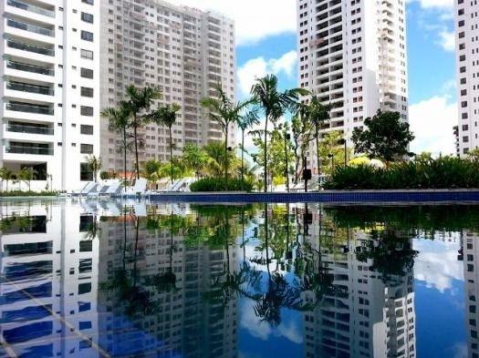 EA-Apartamento no Le Parc Boa Viagem com 170 m², 4 Suítes e Nascente - Foto 2