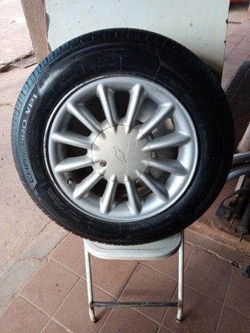 Vendo rodas powertech  - Foto 3