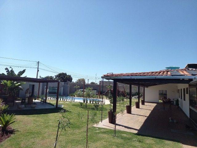 Excelente Casa Moderna com área total de 1.383m2 - Foto 17