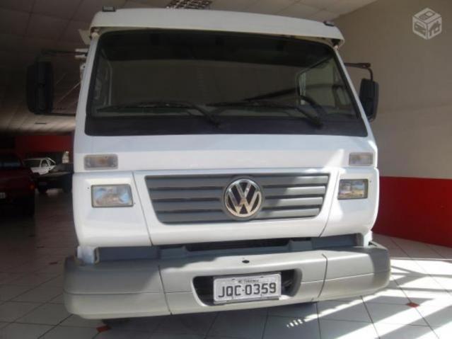 VW VOLKSVAGEM 8150 TRUCADO 2002