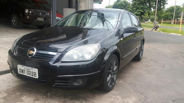VECTRA GT-X COMPLETO ANO 2008