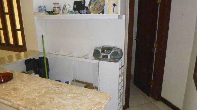 Casa 4 quartos condomínio, 4 suítes, Piatã, Salvador, Bahia - Foto 6