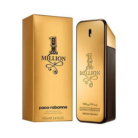 Vende-se 1 perfume million 100 ml original