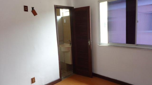 Apartamento São Sebastião, bonita vista para mata - Foto 5