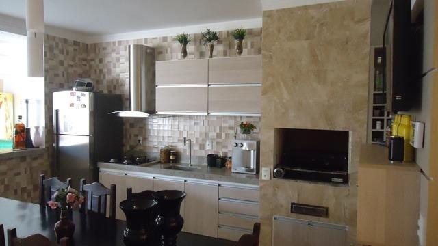 Samuel Pereira oferece: Casa RK 3 Suites 1ª Rua Sobradinho Nova Moderna Finíssimo Acabamen - Foto 17