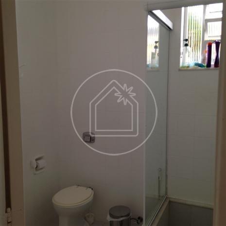Apartamento à venda com 2 dormitórios em Jardim botânico, Rio de janeiro cod:830805 - Foto 12