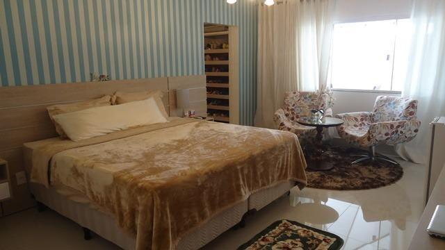 Samuel Pereira oferece: Casa RK 3 Suites 1ª Rua Sobradinho Nova Moderna Finíssimo Acabamen - Foto 4