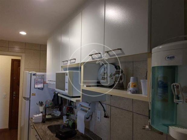 Apartamento à venda com 2 dormitórios em Barra da tijuca, Rio de janeiro cod:799851 - Foto 4