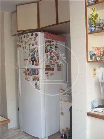 Apartamento à venda com 5 dormitórios em Flamengo, Rio de janeiro cod:816363 - Foto 10