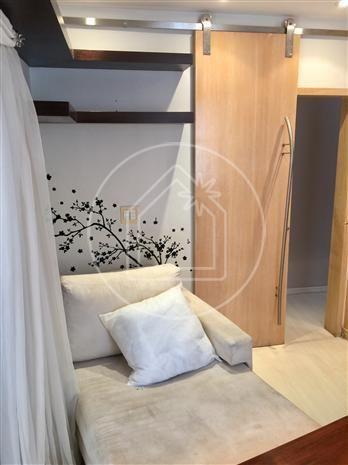 Apartamento à venda com 2 dormitórios em Lagoa, Rio de janeiro cod:812941 - Foto 11