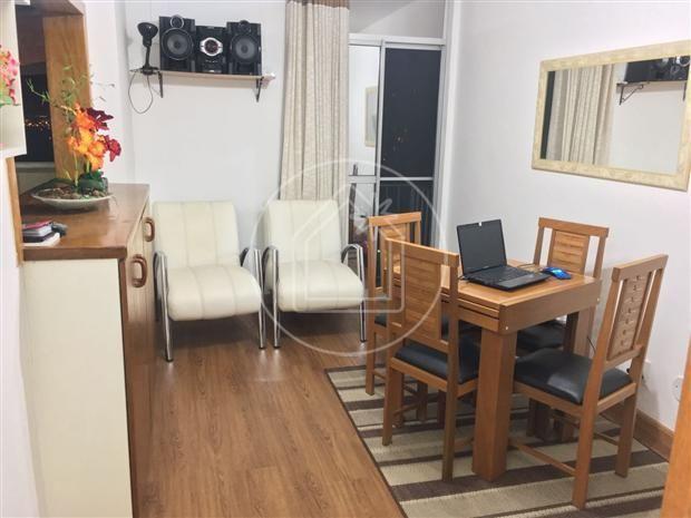 Apartamento à venda com 2 dormitórios em Barra da tijuca, Rio de janeiro cod:799851 - Foto 8