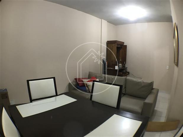 Apartamento à venda com 3 dormitórios em Portuguesa, Rio de janeiro cod:832275 - Foto 5