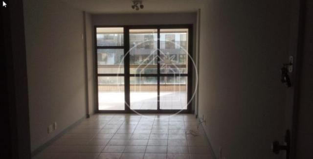 Apartamento à venda com 2 dormitórios cod:819163