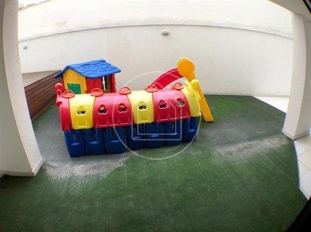 Apartamento à venda com 3 dormitórios em Botafogo, Rio de janeiro cod:831344 - Foto 12
