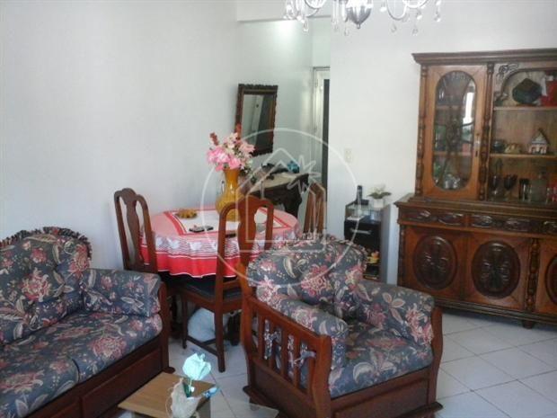 Apartamento à venda com 2 dormitórios em Jardim guanabara, Rio de janeiro cod:797671 - Foto 4