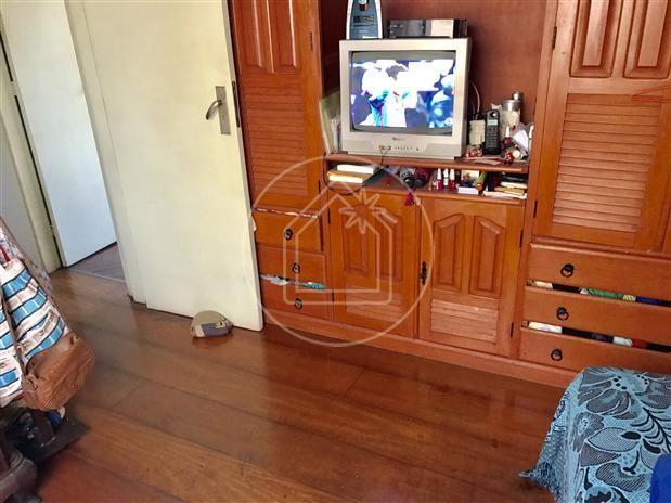 Apartamento à venda com 3 dormitórios em Copacabana, Rio de janeiro cod:791164 - Foto 12