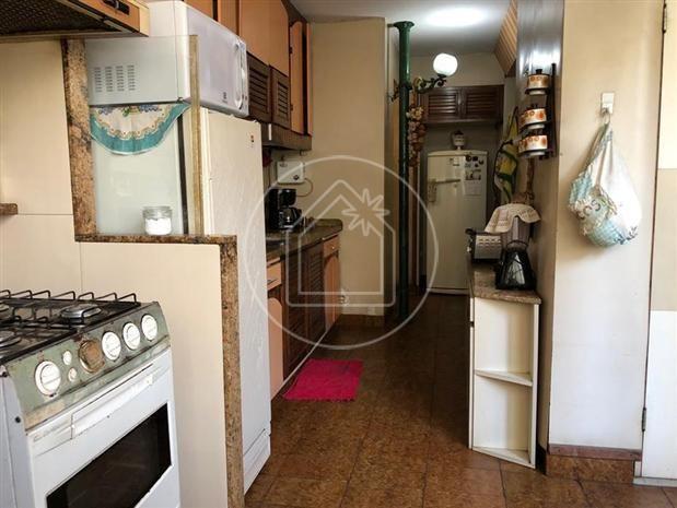 Apartamento à venda com 3 dormitórios em Copacabana, Rio de janeiro cod:595000 - Foto 17