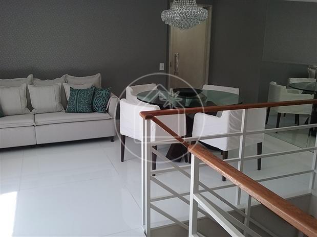 Apartamento à venda com 5 dormitórios cod:758202 - Foto 7
