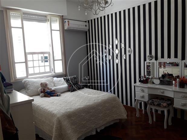 Apartamento à venda com 4 dormitórios em Flamengo, Rio de janeiro cod:828553 - Foto 10